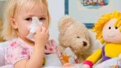 Аденоїди 2 ступеня у дитини