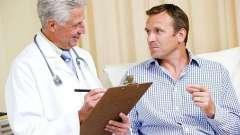 Аденома простати у чоловіків: симптоми, лікування