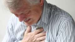 Атеросклероз аорти коронарних артерій