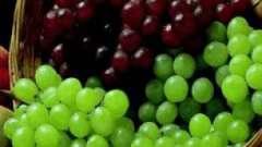 Чим корисний виноград, як його застосовувати?