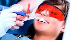 Чищення зубів ультразвуком: відгуки до і після