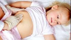 Дисбактеріоз кишечника у дитини: симптоми, лікування