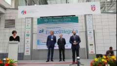 «Енисеймедика 2016» - майданчик для демонстрації нових технологій в охороні здоров`я