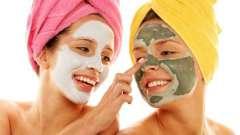 Як приготувати маски від прищів в домашніх умовах