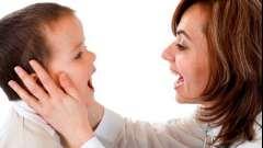 Як видаляють аденоїди у дітей