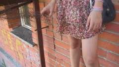 Які причини того, що одна нога стала товщі інший?