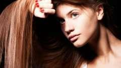 Як розпрямити волосся народними способами?