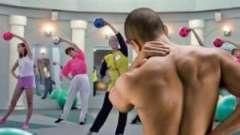 Лікувальна фізкультура при грижі хребта