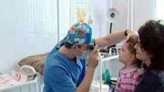 Лікування аденоїдів без операції