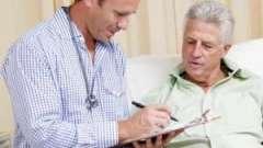 Лікування аденоми простати лазером