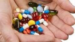 Ліки для лікування аденоми простати