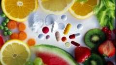 Ліки для підвищення імунітету