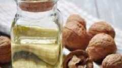 Настоянка з волоських горіхів від атеросклерозу