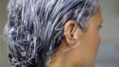 Пивна маска для волосся