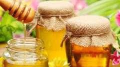 Корисні властивості квіткового меду