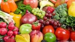 Повноцінне харчування для здоров`я і процвітання