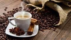 Позитивний вплив кави на організм