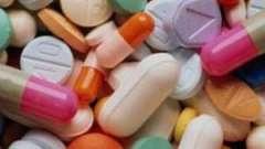 Препарати для зниження потенції