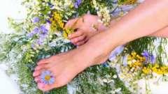 Прищі на ногах: причина появи і способи позбавлення