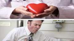Рідкісні причини серцевих захворювань