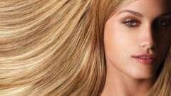 Шампунь виші від випадіння волосся