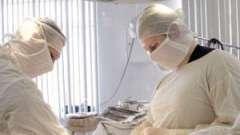 Видалення аденоми простати лазером