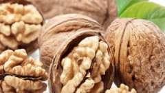 У чому користь волоського горіха?
