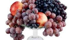 Виноградний перекус